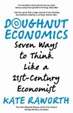 Kate Raworth, Doughnut Economics