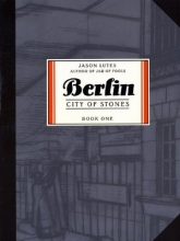 Lutes, Jason Berlin