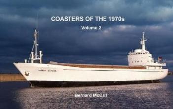Bernard McCall Coasters of the 1970s Volume 2