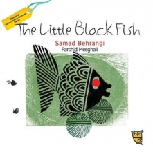 Behrangi, Samad Little Black Fish
