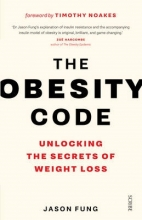 Dr Jason Fung The Obesity Code