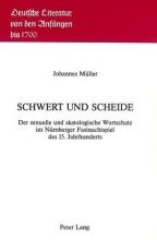 Müller, Johannes Schwert und Scheide