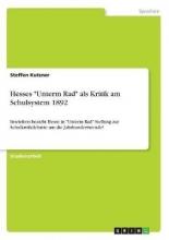 Kutzner, Steffen Hesses