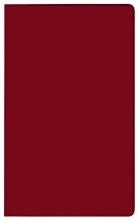 Taschenkalender Saturn Leporello PVC burgund 2019