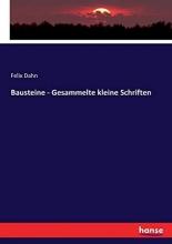 Felix Dahn Bausteine