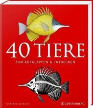 Guiraud, Florence 40 Tiere