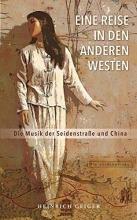 Geiger, Heinrich Eine Reise in den anderen Westen