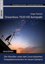 Reibold, Holger Dreambox 7020 HD kompakt