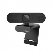 , Webcam Hama C-600 Pro zwart