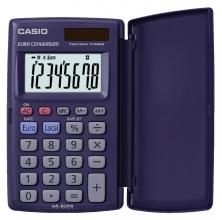 , Rekenmachine Casio HS-8VER