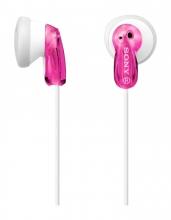 , Oortelefoon Sony E9LP basic roze
