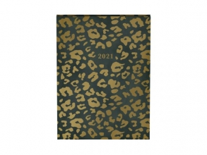 , Agenda 2021 leopard green