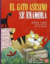 Fine, Anne El Gato Asesino Se Enamora