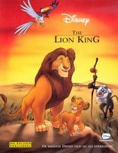 Disney Filmstrips 01. de Leeuwenkoning