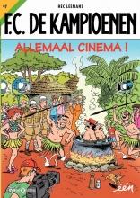 Hec  Leemans Allemaal cinema !