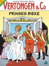 Swerts & Vanas Hec Leemans, Prinses Bieke