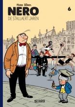 Dirk Stallaert Marc Sleen, De Stallaert Jaren