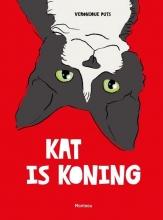 Veronique Puts , Kat is koning