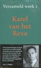 K. van het Reve Verzameld Werk 1 (Jeugdwerk; Autobiogr. werk; Sovjet-annexatie der kalssieken; Art.1932-1958)