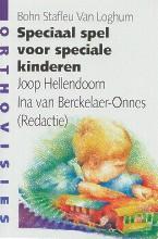 Speciaal spel voor speciale kinderen