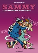 Jean-pol/ Cauvin,,Raoul Sammy Nieuwe Avonturen van 04