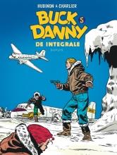 Jean-Michel Charlier , Buck Danny - Integraal 5