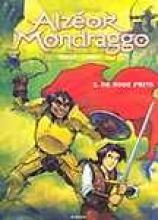 Caryn,,David/ Makyo,,Pierre Alzeor Mondraggo 02