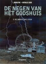 Berr/ Rodolphe Negen van het Godshuis Hc02