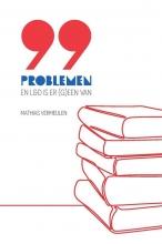 Mathias Vermeulen , 99 problemen en L&D is er (g)een van