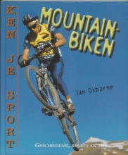 Ian  Osborne Mountainbiken