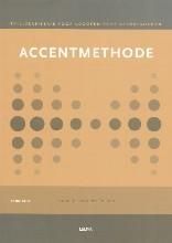 H. van der Pol-Top , Accentmethode Werkcahier