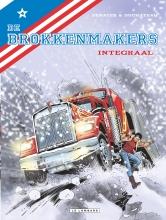 Christian,Denayer/ Duchateau,,André-paul Brokkenmakers Integraal Hc04