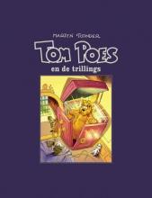 Toonder Marten, Tom Poes Lu07