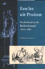P. de Coninck , Een les uit Pruisen