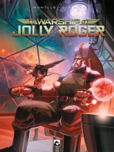 Montllo , Sylvain  Runberg , Warship Jolly Roger 03