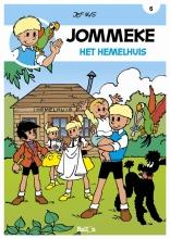 Jef,Nys Jommeke 006