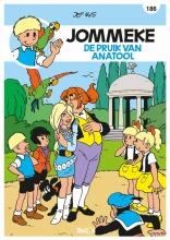Nys,,Jef Jommeke 186