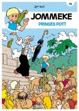 Jef,Nys Jommeke 075