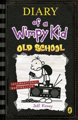 Kinney, Jeff,Old School