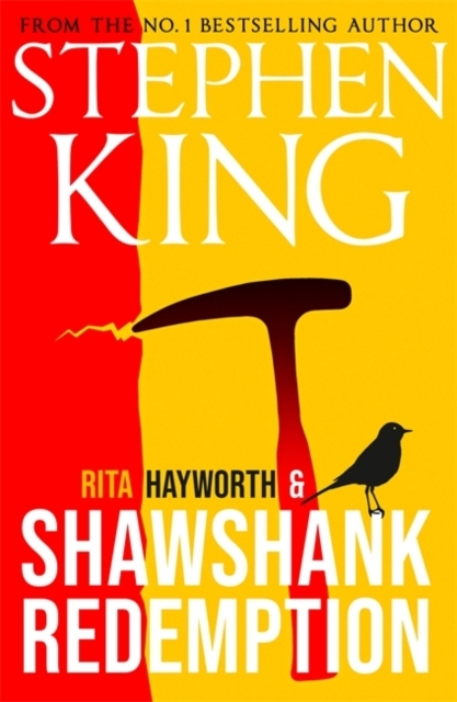 Stephen King,Rita Hayworth and Shawshank Redemption