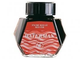 ,Vulpeninkt Waterman 50ml standaard rood