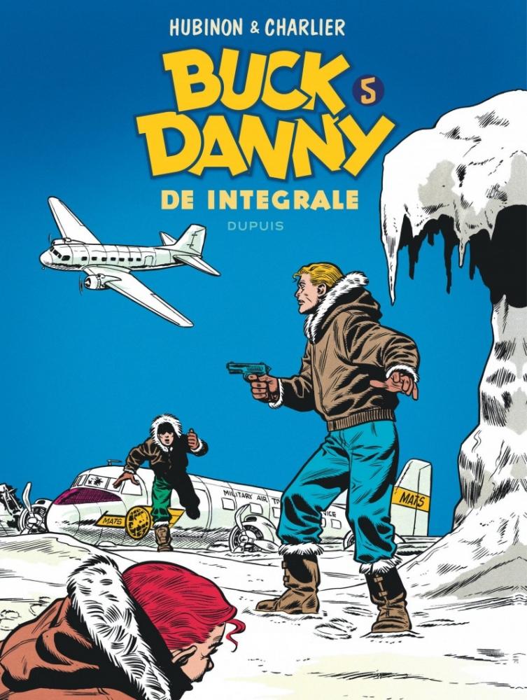 Jean-Michel Charlier,Buck Danny - Integraal 5