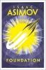 Asimov Isaac, Foundation