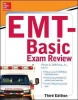 Diprima, Peter A., McGraw-Hill Education`s EMT-Basic Exam Review, Third Edition