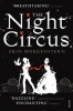 <b>Morgenstern, Erin</b>,The Night Circus