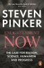 Pinker Steven, Enlightenment Now