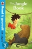 , Jungle Book - Read it yourself with Ladybird
