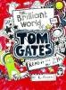 Pichon, Liz, Brilliant World of Tom Gates