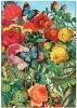 <b>Paperblanks notitieboek midi  butterfly garden lijn</b>,