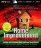 Harris, Charlaine,   Briggs, Patricia,   Grady, James, Home Improvement